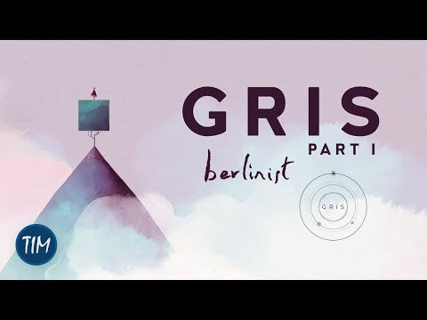 """Gris, Pt  1 (from The """"GRIS"""" Soundtrack) 