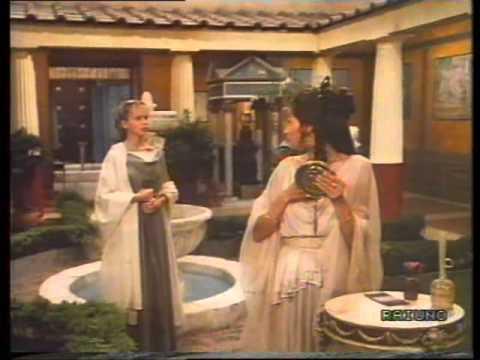 Gli ultimi giorni di Pompei 1984 _ 2/4