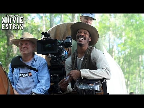The Birth of a Nation - Go Behind the Scenes (2016)