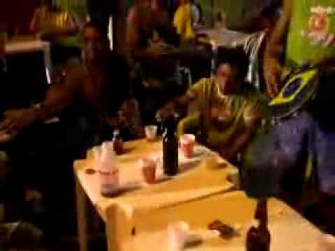Salvador Brazil Tourism