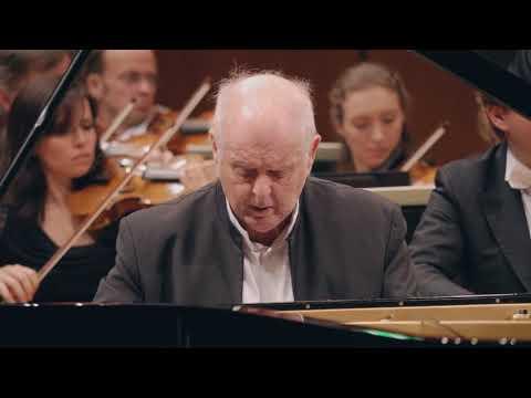Daniel Barenboim: Beethoven Klavierkonzert Nr.5 / BRSO