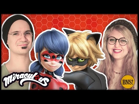 Miraculous Ladybug Theme Song (cover) - Look what I'll sing!