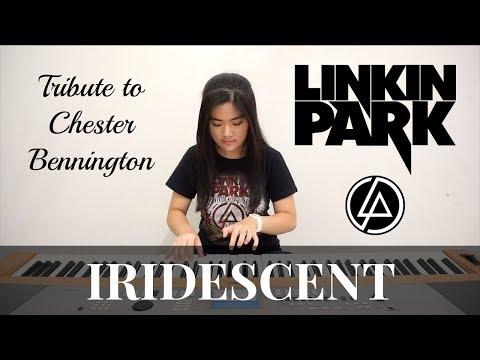 (Linkin Park) Iridescent - Josephine Alexandra | Piano Cover
