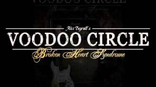 VOODOO CIRCLE - King Of Your Dreams (2011) - Album: Broken Heart Syndrome