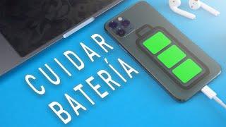 TRUCOS para CUIDAR LA BATERÍA de tu TELÉFONO, TABLET y ORDENADOR