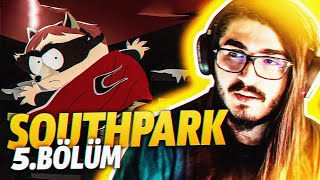 İRON MAN!   South Park #5