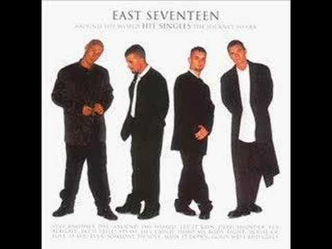 East 17 - Thunder (radio edit)