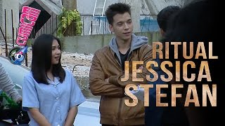 Download Video Ritual Jessica Mila dan Stefan William Sebelum Syuting - Cumicam 27 April 2017 MP3 3GP MP4