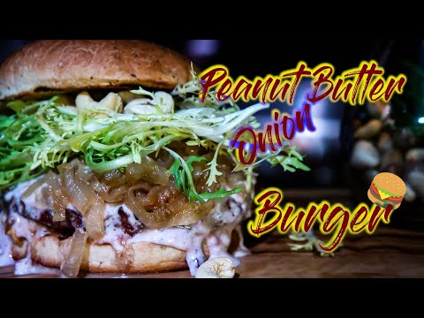 folge-273---🍔-abgefahren!-der-geniale-🥜-peanut-butter-onion-burger-😜-[deutsches-rezept]