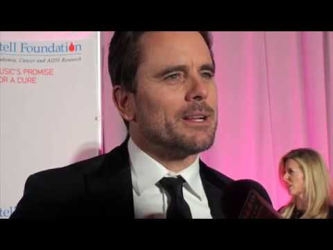 Charles Esten (Deacon) On Connie Britton (Rayna's) Exit From