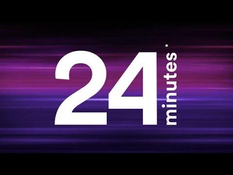 L'avantage Attest : Résultats des IB au VH202 et à la vapeur en 24 min