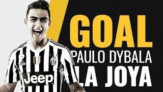 Paulo Dybala 2015/2016 - Juventus - Goals, Skills HD