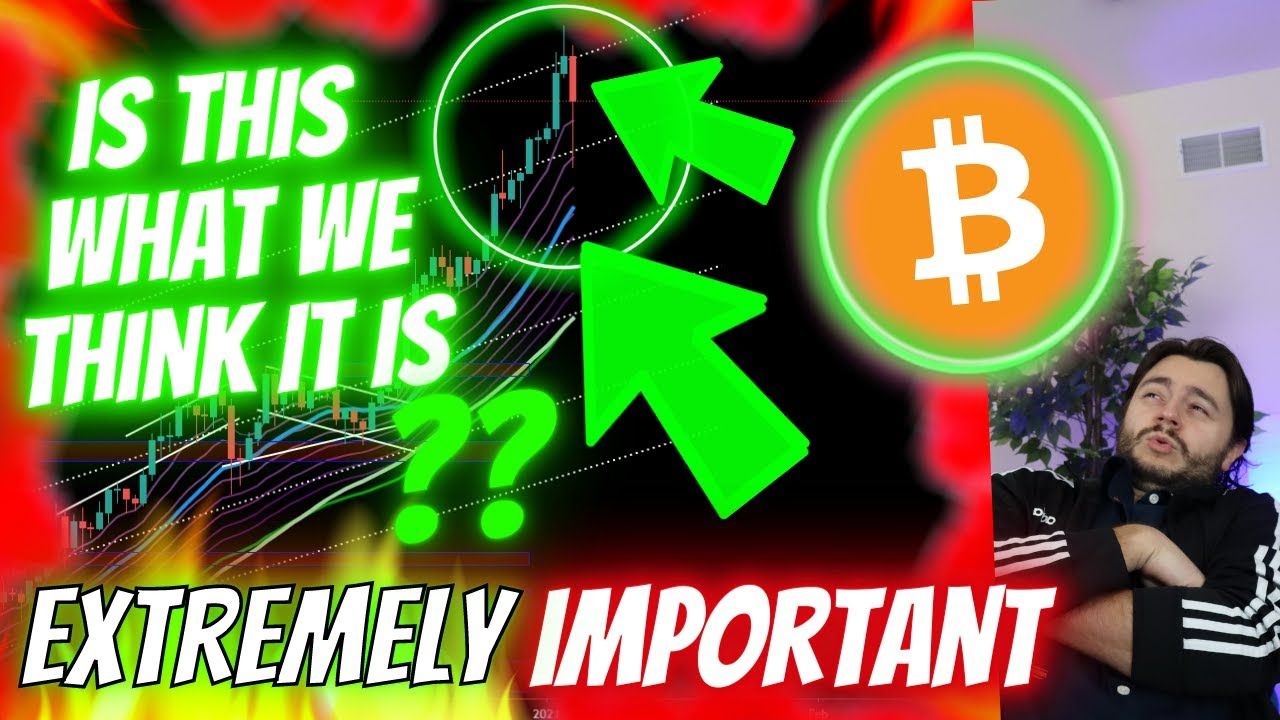 MY **BIGGEST** BITCOIN WARNING!!! WATCH BEFORE JANUARY 8TH - WHAT IS COMING NEXT?!!