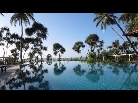 Top10 Recommended Hotels in Tangalle, Sri Lanka