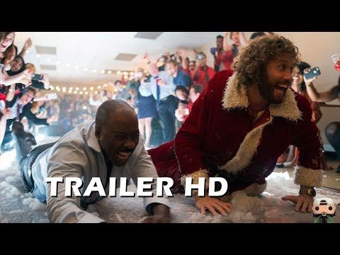A Última Ressaca do Ano | Trailer Dublado...