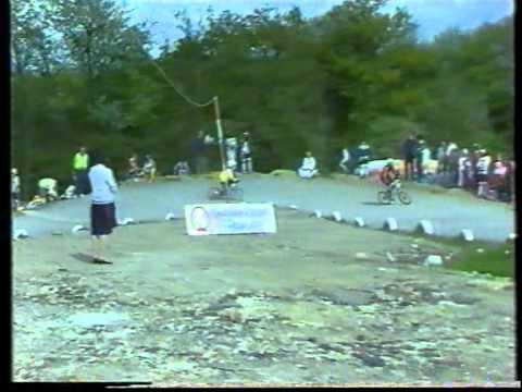 Burgess Hill BMX Regional May 1986 Full Meeting Part 4