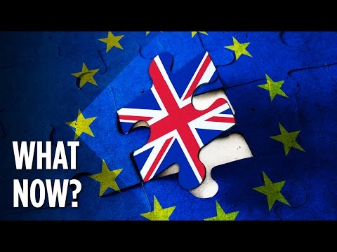 UK Is Leaving EU: What Happens Now?