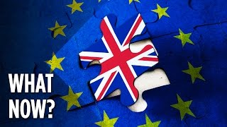 UK Is Leaving EU: What Happens Now? by : Seeker Daily