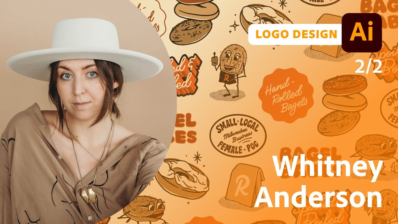 A Brand Refresh with Whitney Anderson - 2 of 2
