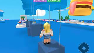 Fortnite video of me and my brother playing Roblox