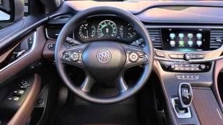 2017 Buick LaCrosse in San Antonio | Cavender Buick GMC North
