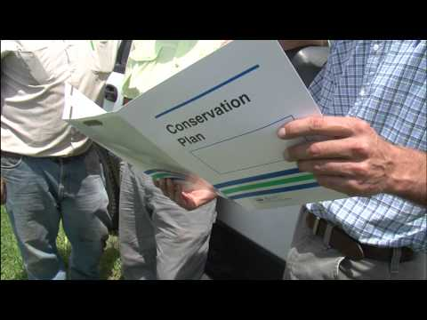 Getting Started with NRCS