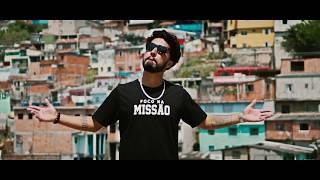 """RASHID - """"Mal Com o Mundo"""" (CLIPE OFICIAL)"""