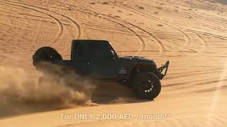 Get SPRINTEX supercharged by RAMY Automotive