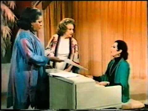 Ann Miller Carol Channing Love Boat.avi - YouTube