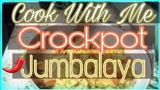 EASY CROCKPOT DINNER /GROUP COLLAB
