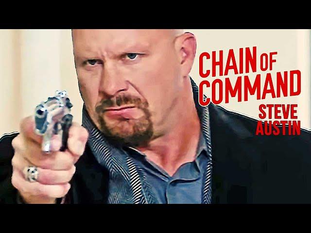 Chain of Command (Actionfilm in  voller Länge anschauen, Ganzer Actionthriller auf Deutsch)