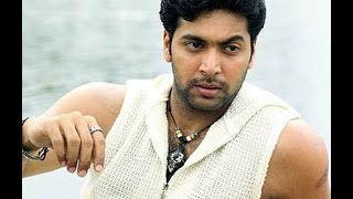Director Shocked by Jayam Ravi?!...