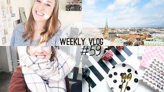 KOPENHAGEN I Weekly Vlog #59