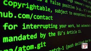 La Nueva Ley de Censura Europea podría Afectar a los Estados Unidos