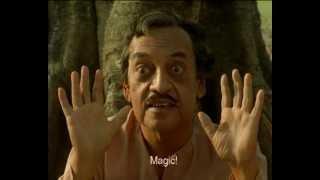 Agantuk (The Stranger) - A Satyajit Ray Film