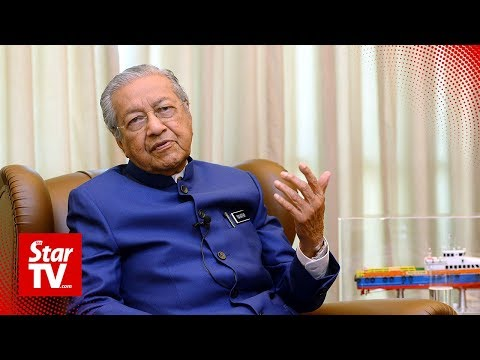 Dr M: Rule of law must be paramount