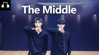 Zedd - The Middle / dsomeb Choreography & Dance