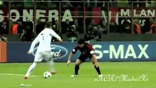 Cristiano Ronaldo ★ 2012  I'm the Best‬‏ made by Livescore