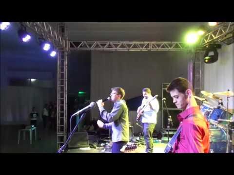 "Reflexo - ""Água Humilde"" (Dunga) Na Sanctus Fest"