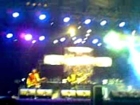 Rosemary - drunk song @bandung berisik 2012
