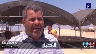 أربعة شهداء في غزة .. ومسيرات العودة تتواصل - (20-7-2018)