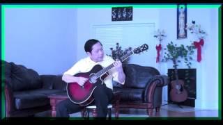 Lambada - Guitar
