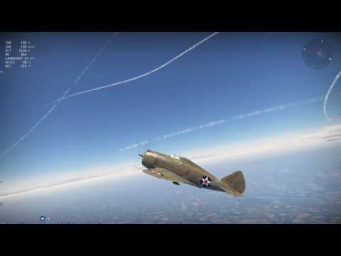 War Thunder | P43 early look
