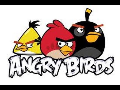 Игры на Андроид 2.3 [Angry Birds] #2