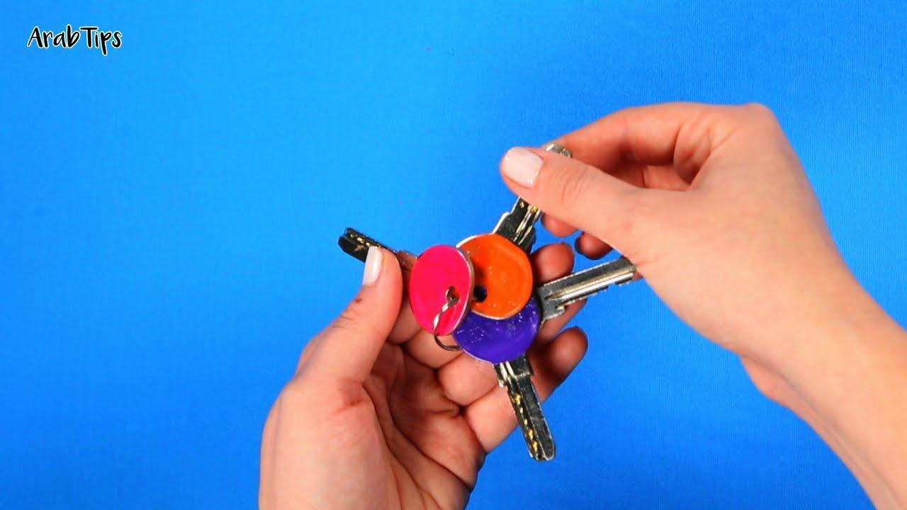 الحل الأمثل لإيجاد المفتاح المطلوب لفتح الباب !