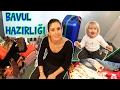 Avustralya Seyahati İçin İlk Hazırlıklar   Bizim Aile Eğlenceli Çocuk Videoları