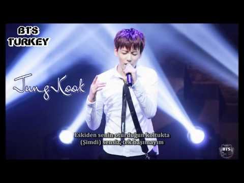BTS Jungkook Cover of SOFA Türk§e Altyazılı