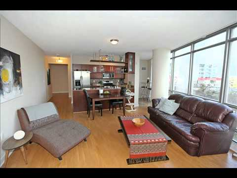 5 mariner terrace 202 cityplace condo for sale youtube for 5 mariner terrace toronto