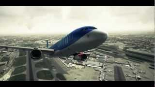FSX Film- Daily Operations