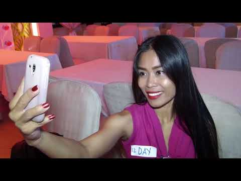 SPEED DATING. CEBU SINGLES. FUN COMES TO CEBU. CASTLE PEAK HOTEL . PHILIPPINES